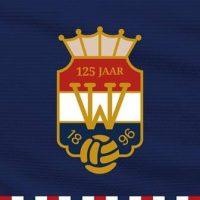 Willem II presenteert jubileumlogo vanwege 125-jarig bestaan