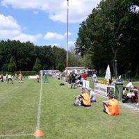 Picknick toernooi senioren 2021