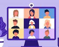 Algemene Ledenvergadering: online